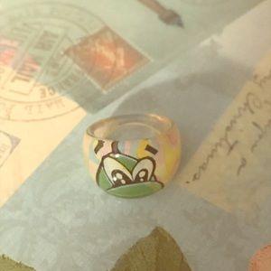 Jewelry - Yoshi ring